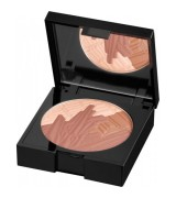 Alcina Brilliant Blush Tripple 10 g Peach 020