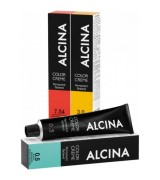 Alcina Color Creme Haarfarbe 7.0 Mittelblond 60 ml