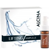 Alcina E Lifting-Ampulle 15 x 5 ml