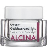 Alcina S Sensitiv Gesichtscreme light