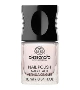 Alessandro Colour Code 4 Nail Polish 04 Heavens Nude 10 ml