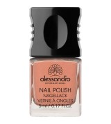 Alessandro Colour Code 4 Nail Polish 20 Toffee Nut 5 ml