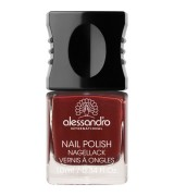 Alessandro Colour Code 4 Nail Polish 24 Shiny Aubergine 10 ml