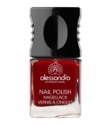 Alessandro Colour Code 4 Nail Polish 26 Velvet Red 10 ml