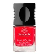 Alessandro Colour Code 4 Nail Polish 30 First Kiss 10 ml