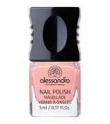 Alessandro Colour Code 4 Nail Polish 308 Funky Orange 5 ml
