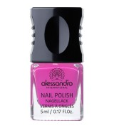 Alessandro Colour Code 4 Nail Polish 311 Funky Purple 5 ml