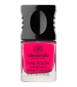 Alessandro Colour Code 4 Nail Polish 43 Bubble Gum 5 ml