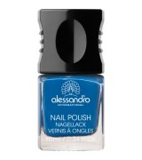 Alessandro Colour Code 4 Nail Polish 60 Blue Lagoon 10 ml
