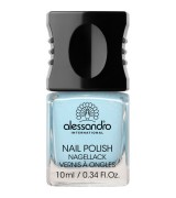 Alessandro Colour Code 4 Nail Polish 63 Peppermint Patty 10 ml