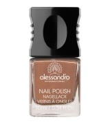Alessandro Colour Code 4 Nail Polish 69 Nude Parisienne 10 ml
