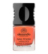 Alessandro Colour Code 4 Nail Polish 82 Pomegranate 5 ml