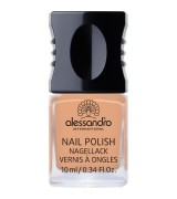 Alessandro Colour Code 4 Nail Polish 901 Latte Macchiato 10 ml