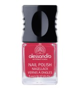 Alessandro Colour Code 4 Nail Polish 906 Red Illusion 5 ml