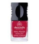 Alessandro Colour Code 4 Nail Polish 908 Pink Diva 5 ml