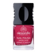 Alessandro Colour Code 4 Nail Polish 909 Juans Kiss 5 ml