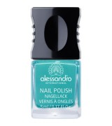 Alessandro Colour Code 4 Nail Polish 918 Aquarius 5 ml