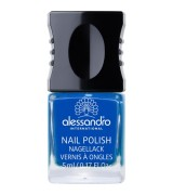 Alessandro Colour Code 4 Nail Polish 919 Got the Blues 5 ml