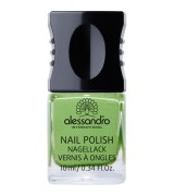 Alessandro Colour Code 4 Nail Polish 921 Holy Guacamole 10 ml