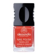 Alessandro Colour Code 4 Nail Polish 924 St Tropez 5 ml