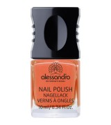 Alessandro Colour Code 4 Nail Polish 926 Peach It Up 10 ml
