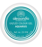 Alessandro Colour Gel 918 Aquarius 5 g