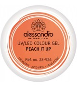 Alessandro Colour Gel 926 Peach It Up 5 g