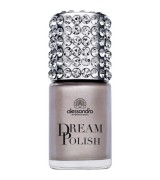Alessandro Dream Collection Dream Polish Golden Diva 15 ml