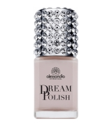 Alessandro Dream Collection Dream Polish Platinum Cream...
