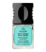 Alessandro Finish & Brilliance Multifunktions Nagellack 10 ml