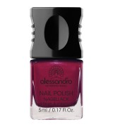 Alessandro Nagellack Red Stars Red Illusion 5 ml