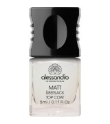 Alessandro Top Coat Matt 5 ml