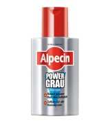 Alpecin Power Grau Shampoo 200 ml