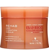 Alterna Bamboo UV+ Color Protection Rehab Deep Hydration Masque 500 ml