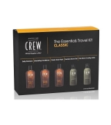 American Crew Essentials Travel Kit Classic