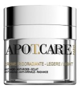 Apot.Care Creme Iridoradiante Legere - Light Texture Cream 50 ml