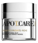 Apot.Care Creme Iridoradiante Riche - Rich Texture Cream 50 ml