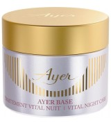 Ayer Ayer Base Vital Night Care 50 ml