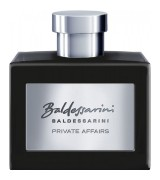 Baldessarini Private Affairs Eau de Toilette (EdT)
