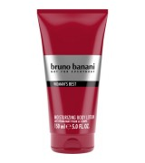 Bruno Banani Womans Best Body Lotion - Körperlotion 150 ml