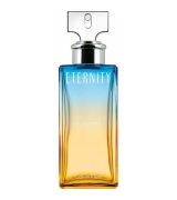 Calvin Klein Eternity Summer Woman Eau de Parfum (EdP) 100 ml