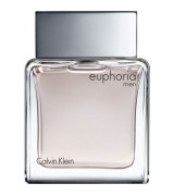 Calvin Klein Euphoria Men Eau de Toilette (EdT) 100 ml