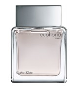 Calvin Klein Euphoria Men Eau de Toilette (EdT) 30 ml