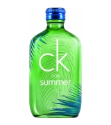 Calvin Klein ck one Summer Eau de Toilette (EdT) 100 ml