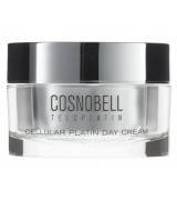 Cosnobell Teloplatin Cellular Platin Day Cream 50 ml
