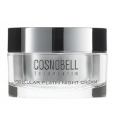 Cosnobell Teloplatin Cellular Platin Night Cream 50 ml