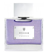 David Beckham Signature Men Eau de Toilette (EdT)