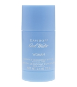 Davidoff Cool Water Woman Deodorant Stick 75 ml