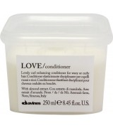 Davines Essential Hair Care Love Curl Conditioner