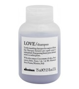 Davines Essential Hair Care Love Smooth Shampoo 75 ml